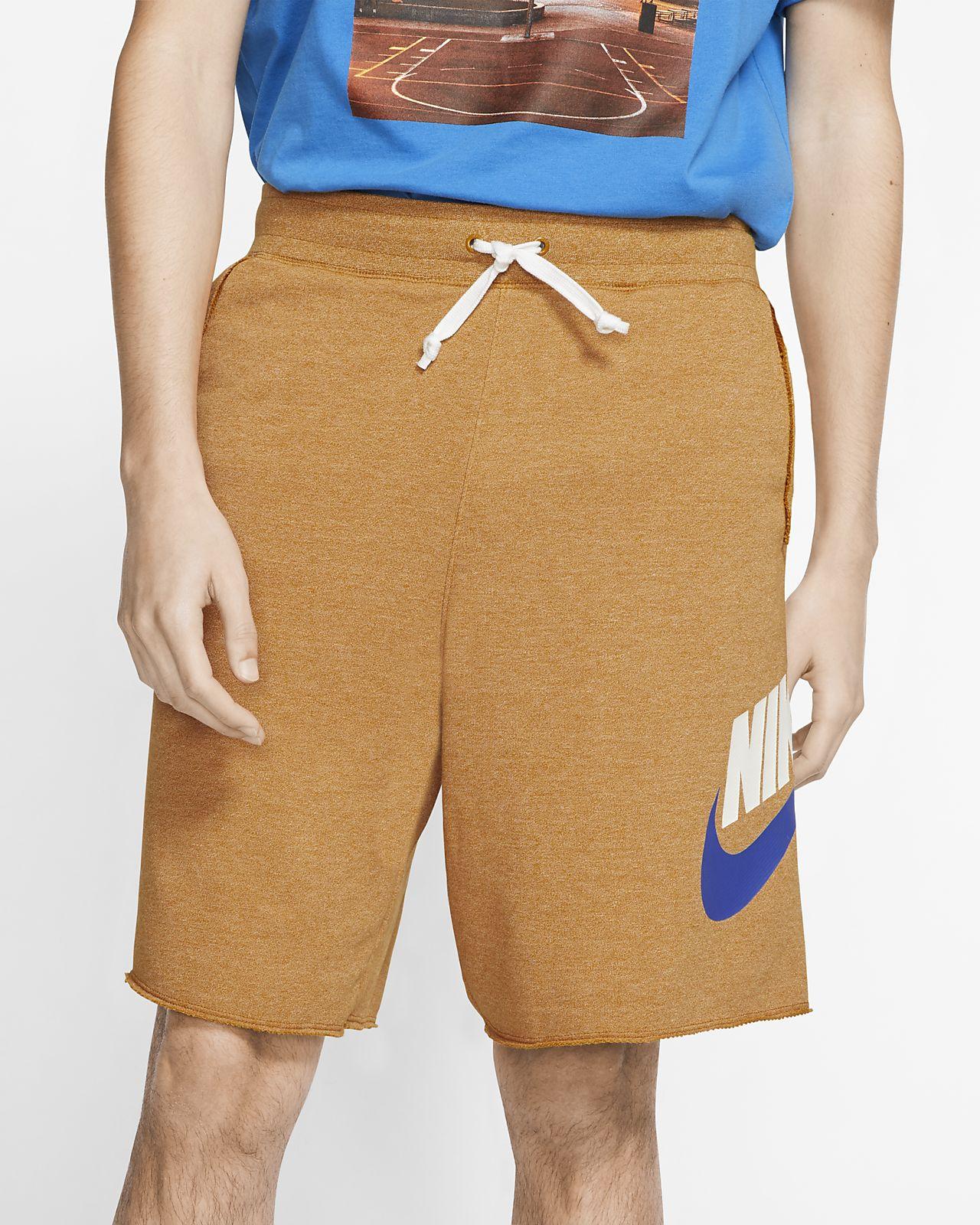 Nike Sportswear-shorts til herre