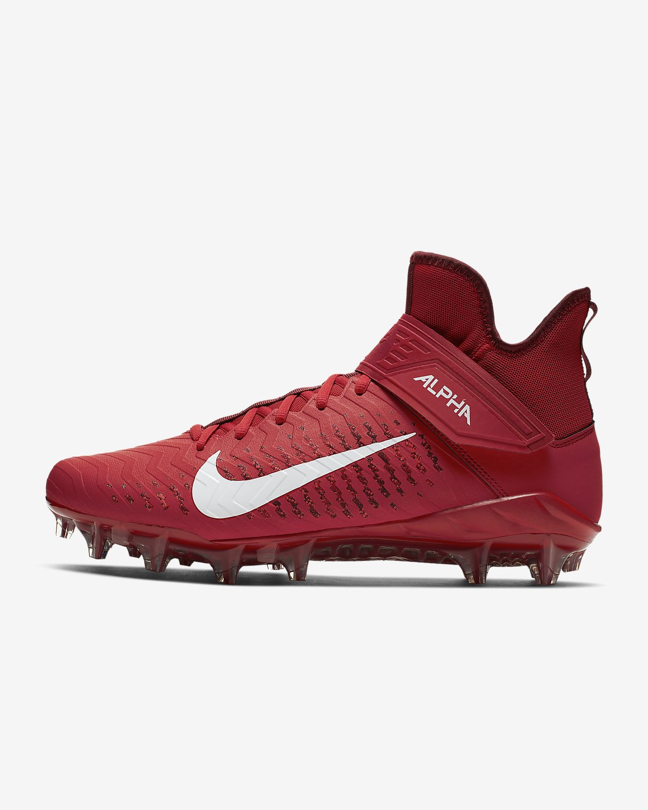 Nike Alpha Menace Pro 2 Mid Men's Football Cleat