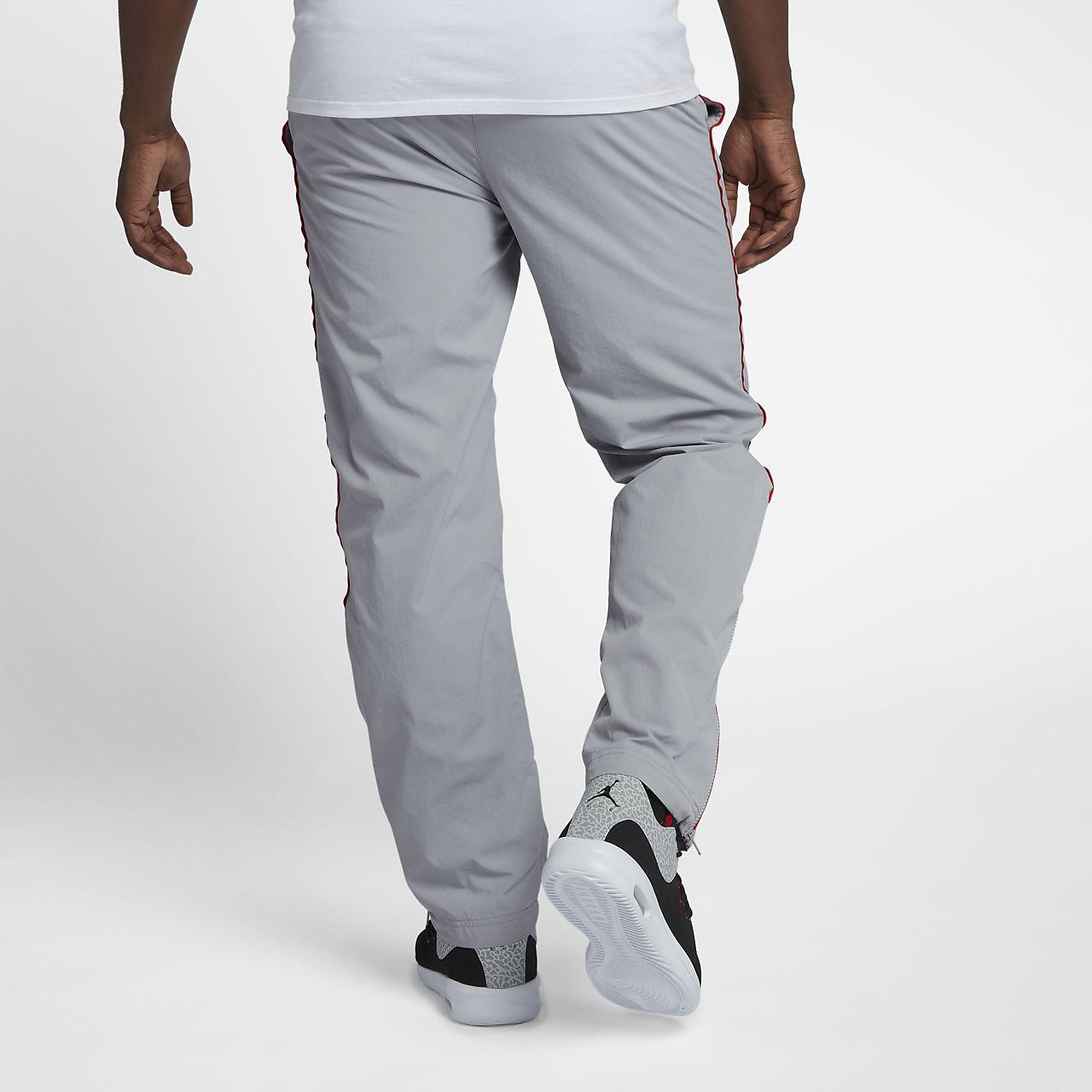 ... Jordan Sportswear AJ 3 Men's Woven Trousers