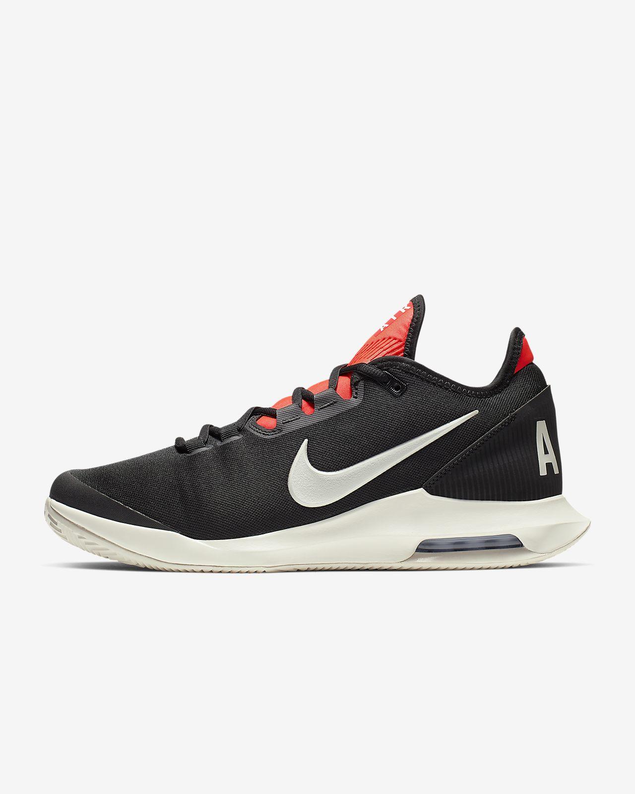 a69b6170aeb NikeCourt Air Max Wildcard Men's Clay Tennis Shoe. Nike.com CZ