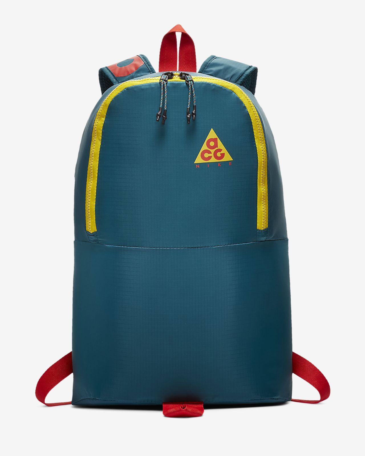 Mochila Nike ACG Packable