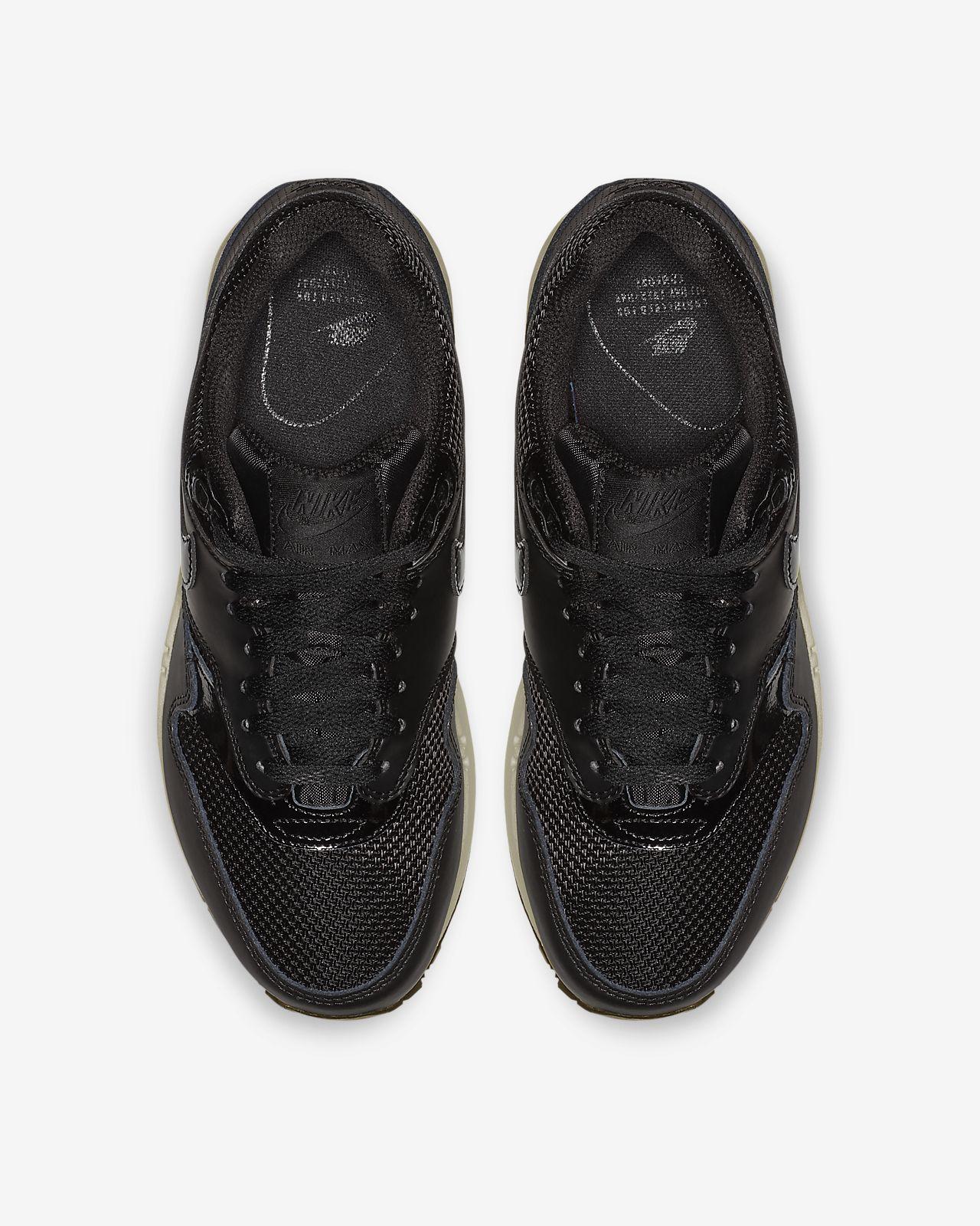 uk availability 96b82 08969 ... Sko Nike Air Max 1 för kvinnor