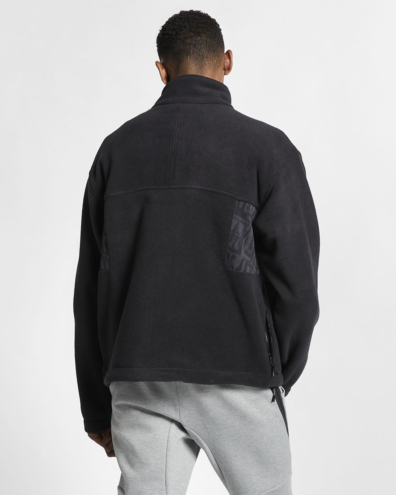 f0a22034089b Low Resolution Nike ACG Fleece Jacket Nike ACG Fleece Jacket