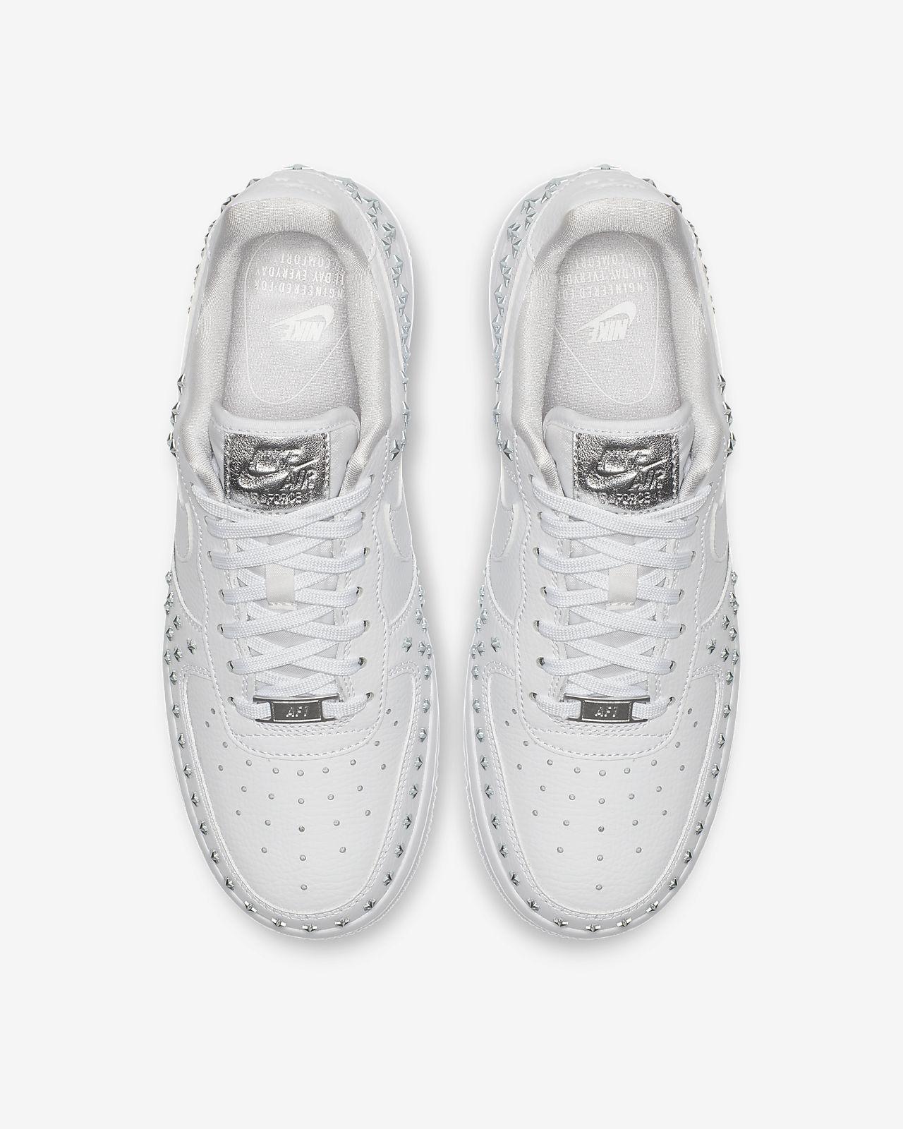 super popular bb095 3f7ad ... Nike Air Force 1  07 XX Studded Women s Shoe