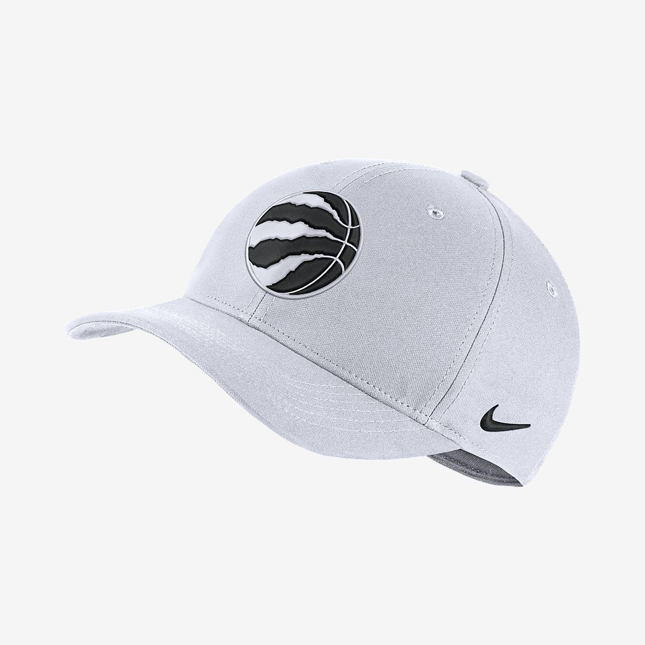 Gorra de la NBA Toronto Raptors City Edition Nike AeroBill Classic99 ... 6bdba43b9d2