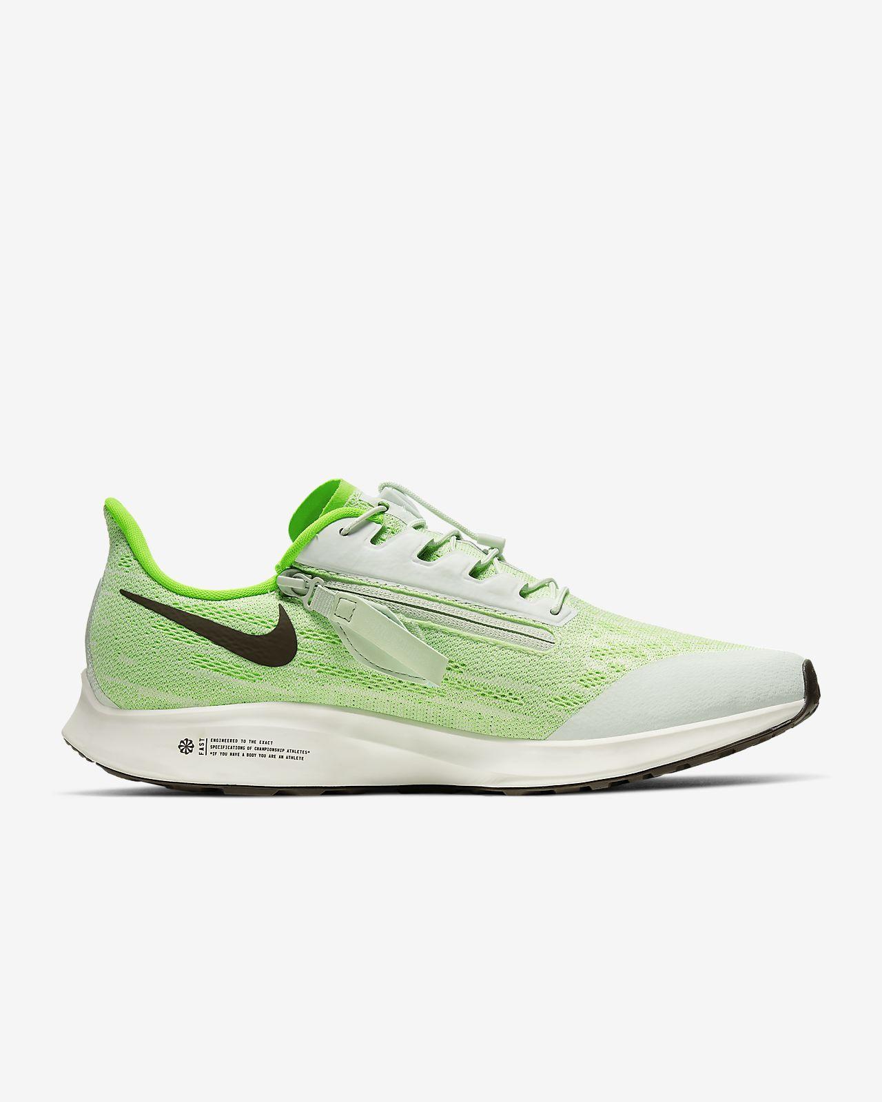 économiser 42254 6db63 Nike Air Zoom Pegasus 36 FlyEase Men's Running Shoe