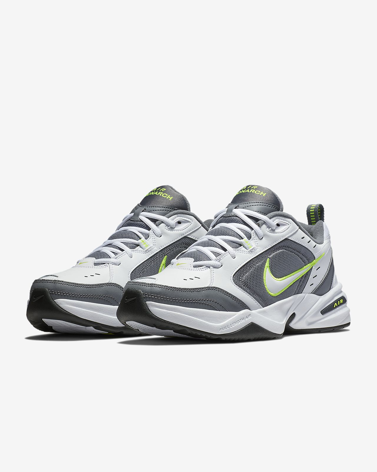 98aaea908324ae Nike Air Monarch IV Lifestyle Gym Shoe. Nike.com