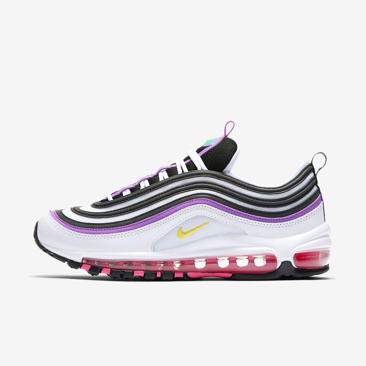 super popular 62ab0 70a69 Nike Air Max 97 Women s Shoe. Nike.com AU