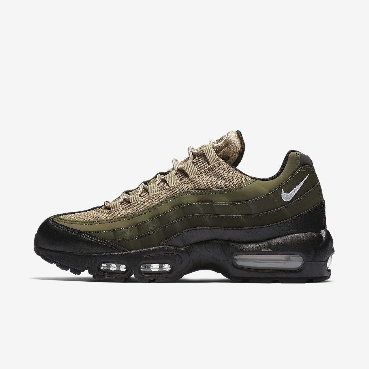 nike air max 95 essential men 39 s shoe gb. Black Bedroom Furniture Sets. Home Design Ideas