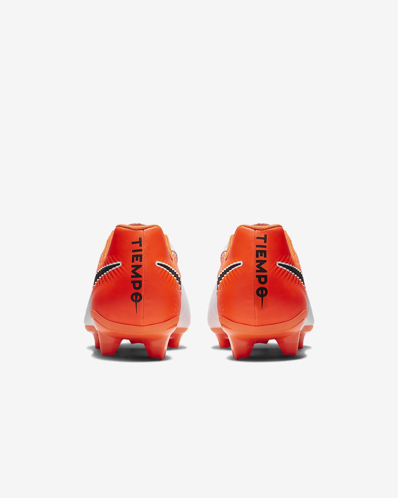 the best attitude c16df 7f453 ... Fotbollssko för fast underlag Nike Tiempo Legend VII Academy