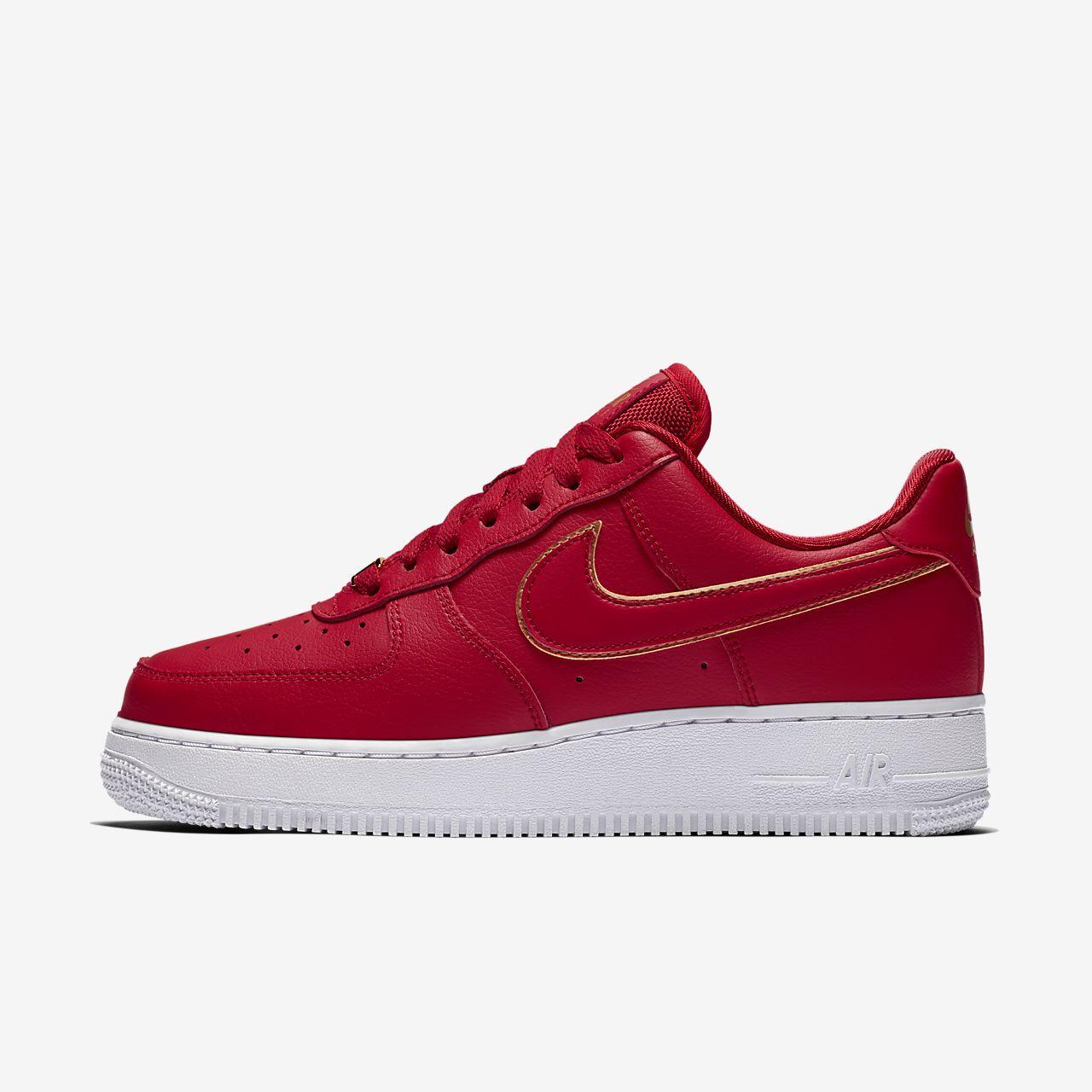 Nike Air Force 1 '07 ESS女子运动鞋