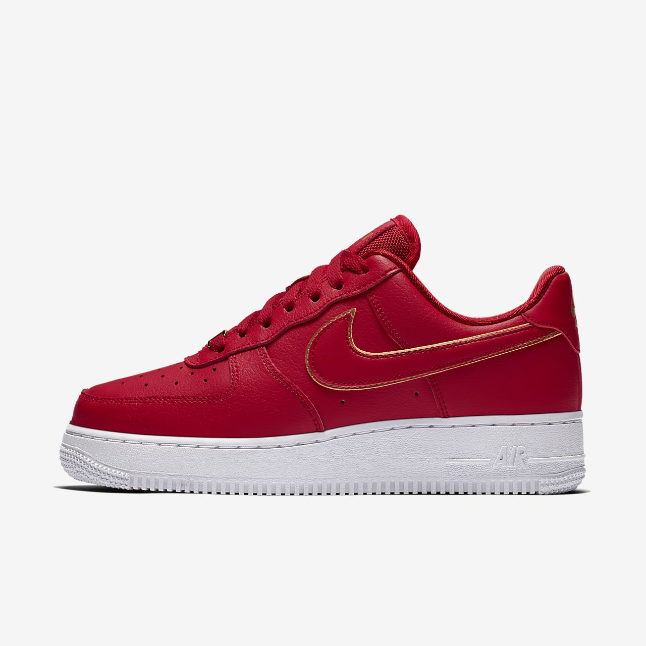 Nike Air Force 1 \u002707 Essential Icon Clash Women\u0027s Shoe