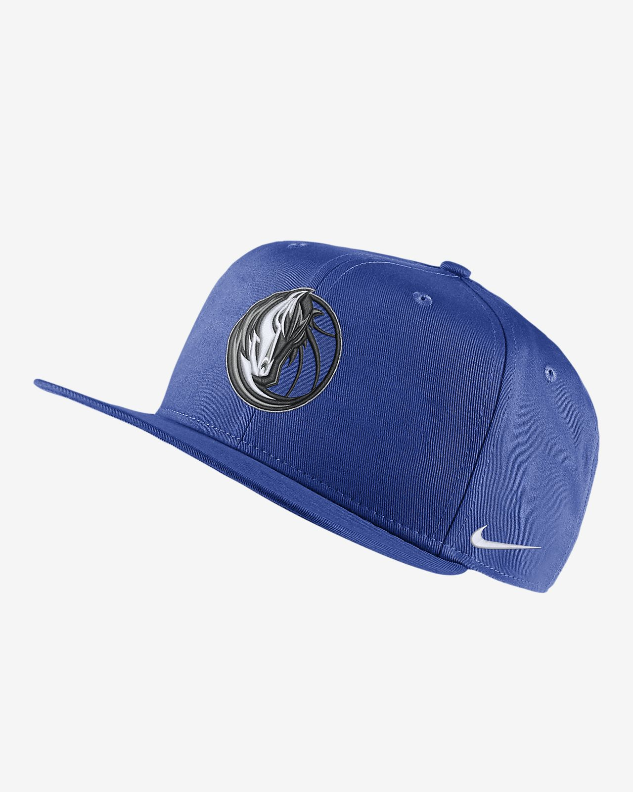 Dallas Mavericks Nike Pro NBA Cap
