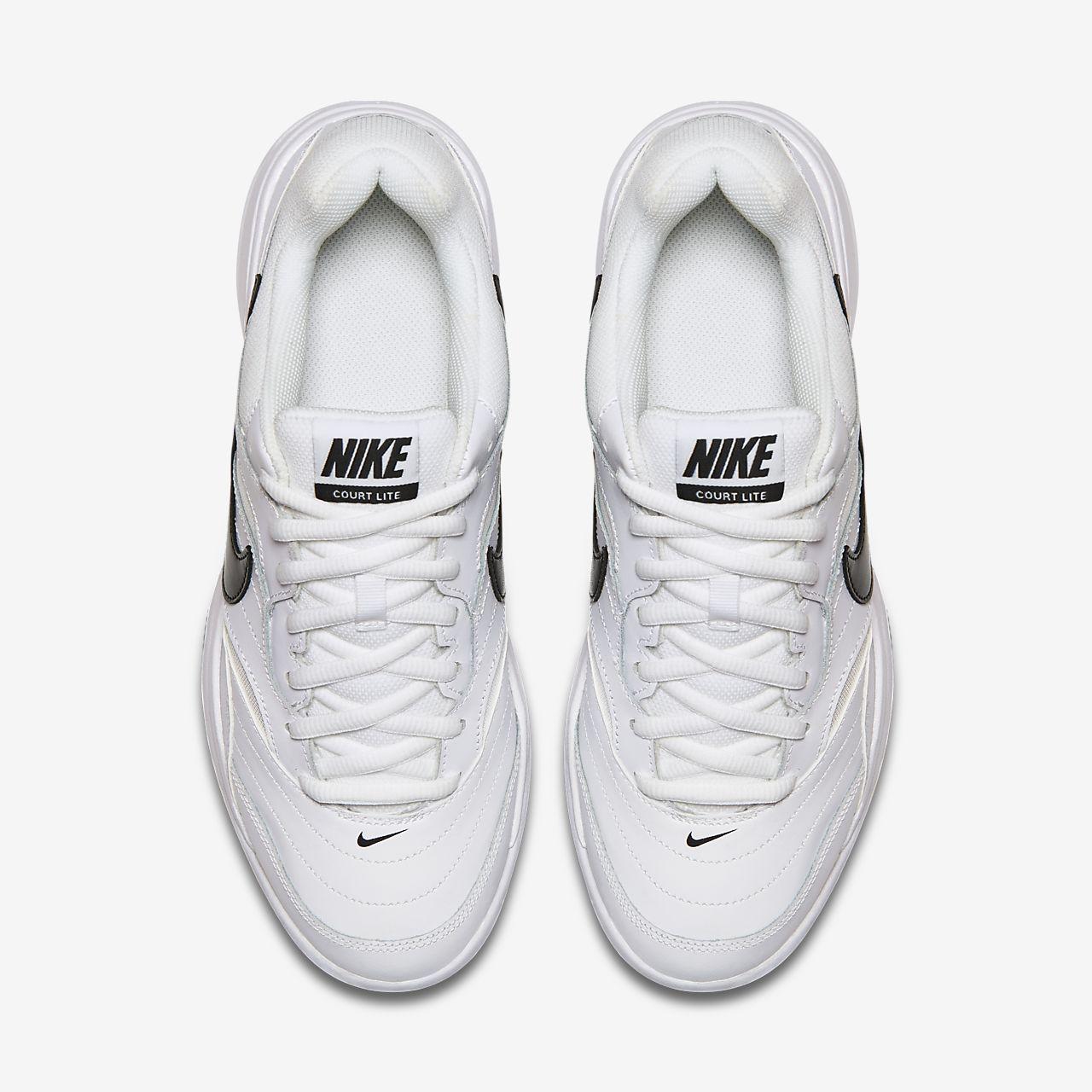 NikeCourt Lite Herren-Tennisschuh Mode Schuhe-AR2125DS      | Elegante Form  3c39ec