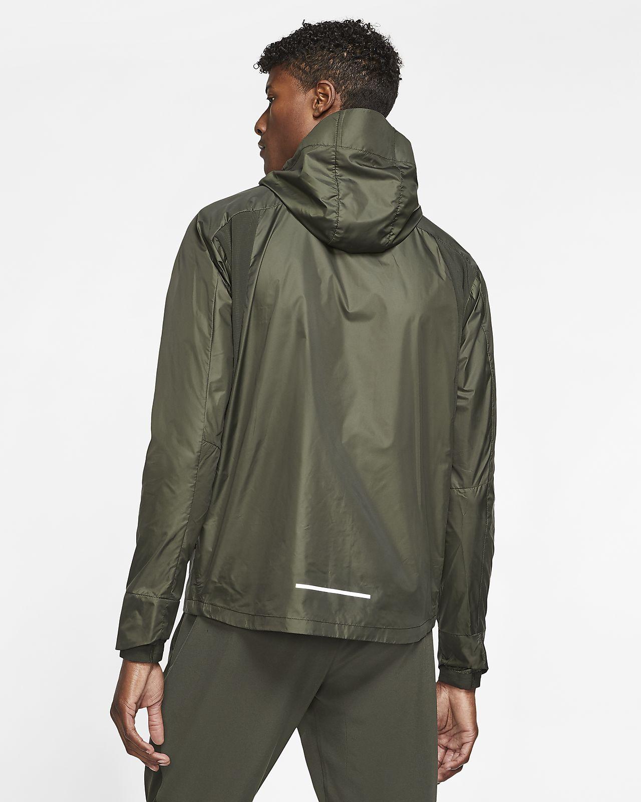 shop buy popular best quality Veste de running à capuche Nike Repel pour Homme