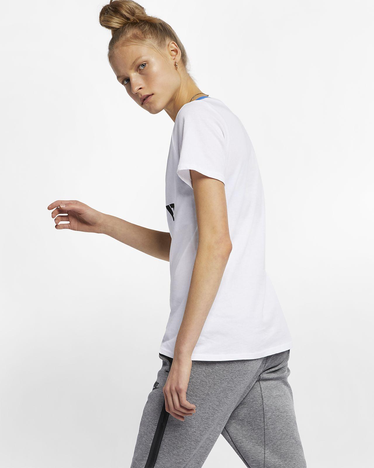 Nike City (Paris) Women's T Shirt