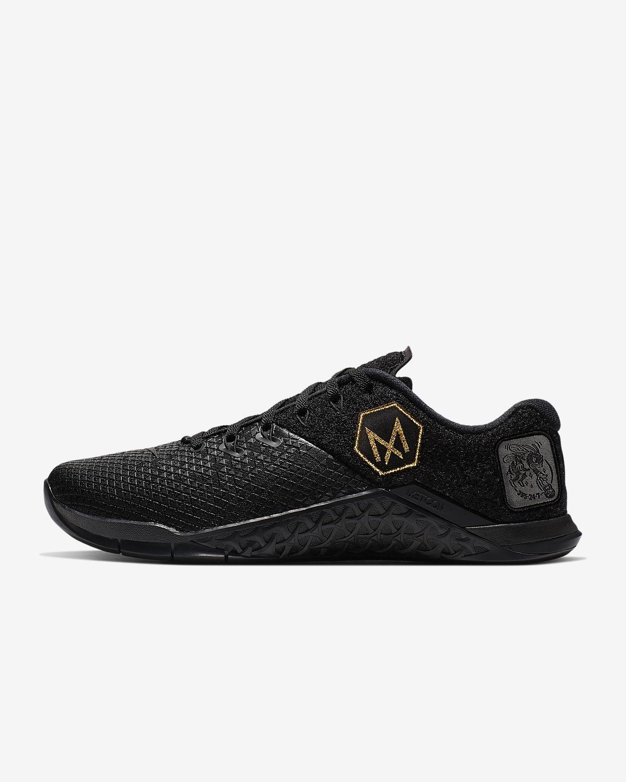 Женские кроссовки для тренинга Nike Metcon 4 XD Patch
