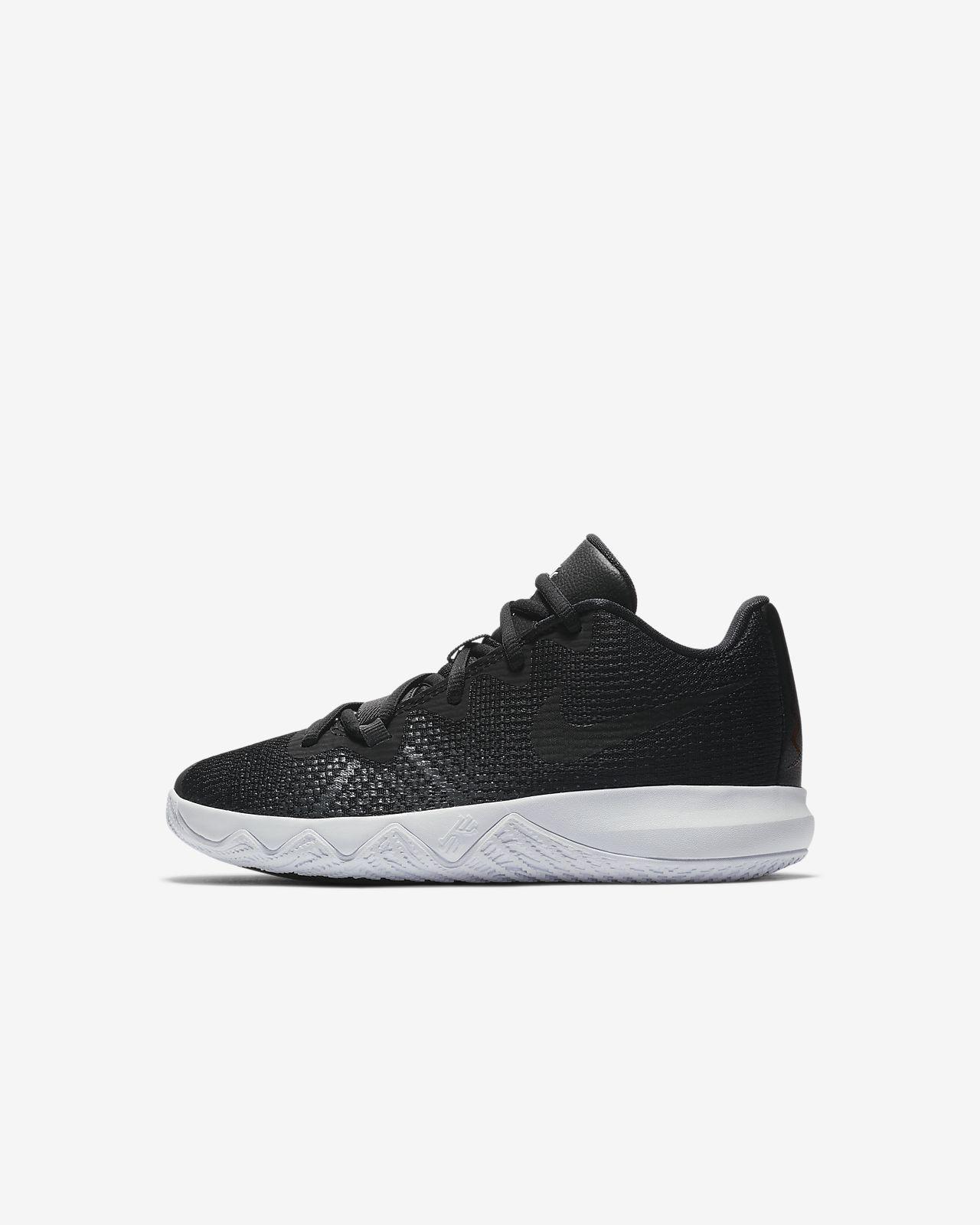 89fb63f589e Kyrie Flytrap Little Kids  Shoe. Nike.com