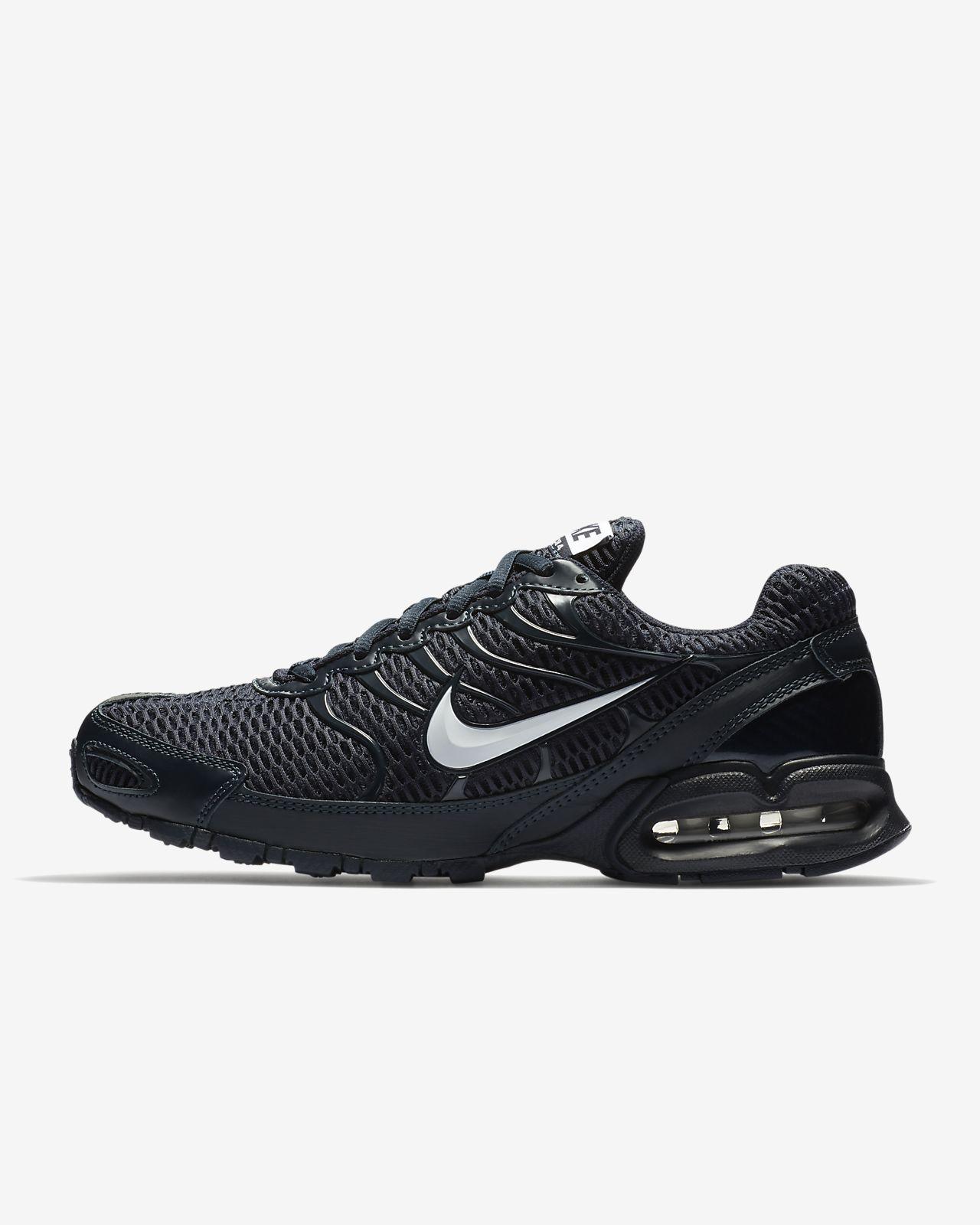 Nike Air Max 2017 Herren Running schwarz weiß grau #maZLt