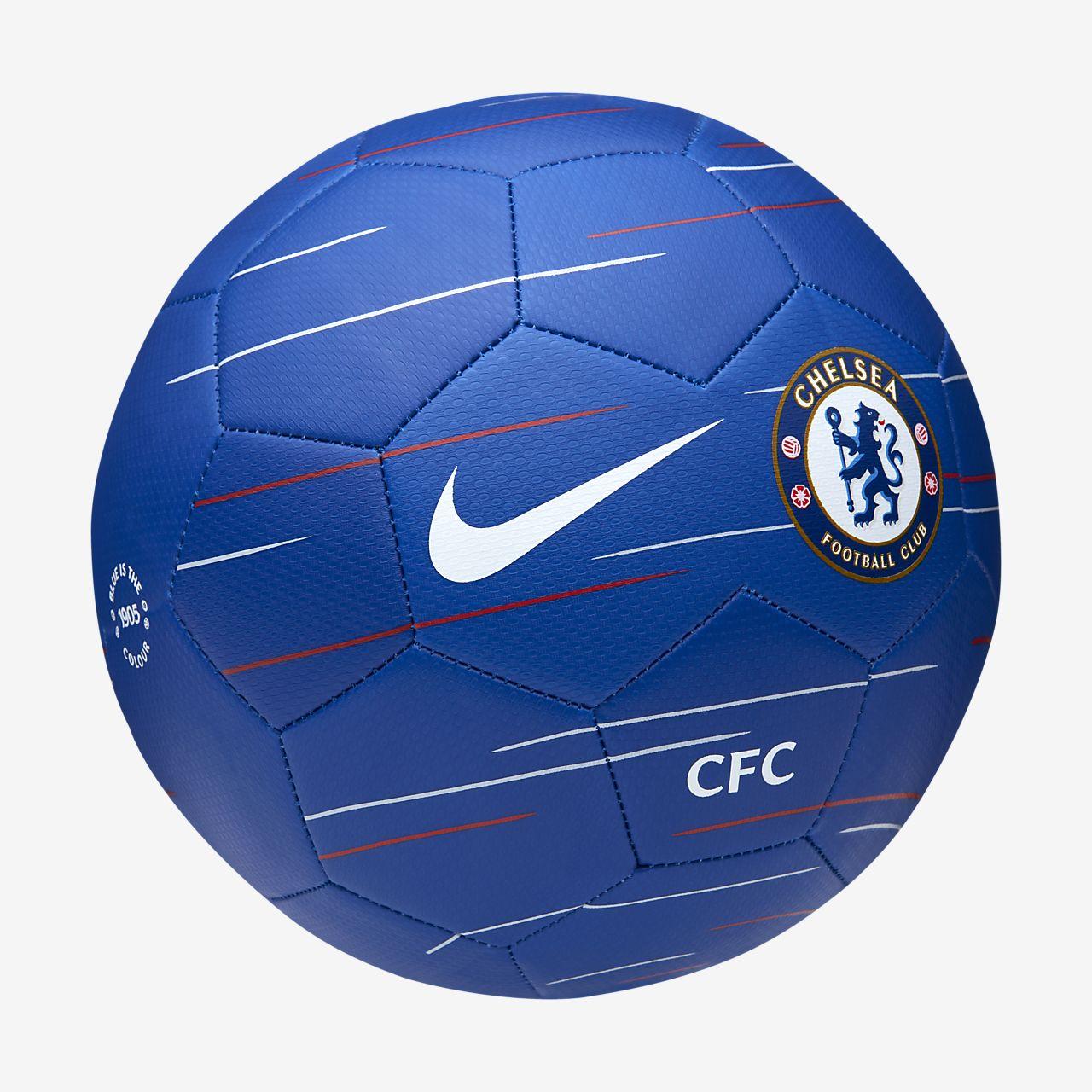 Ballon de football Chelsea FC Prestige. Nike.com CA 3696b3a6e5d