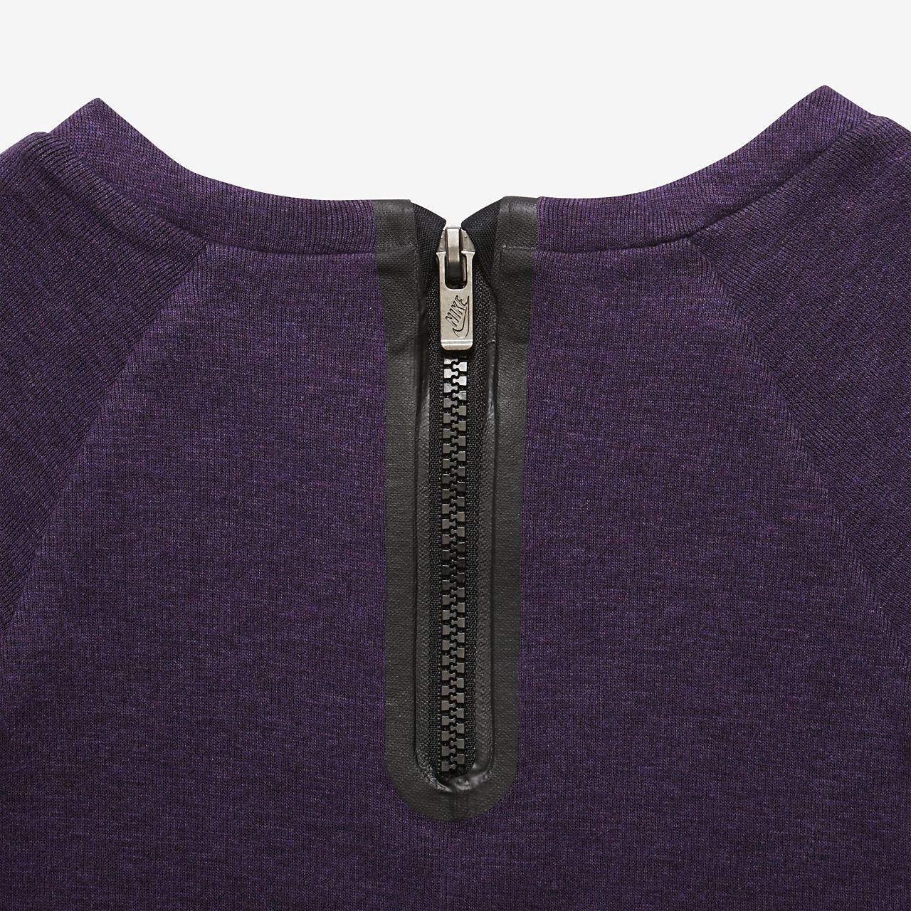 93507e73f98 Κοριτσίστικο φόρεμα Nike Tech Fleece για βρέφη και νήπια. Nike.com GR