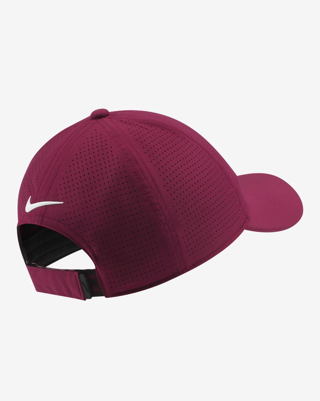 cb4068aa65e Nike AeroBill Legacy91 Women s Golf Hat. Nike.com