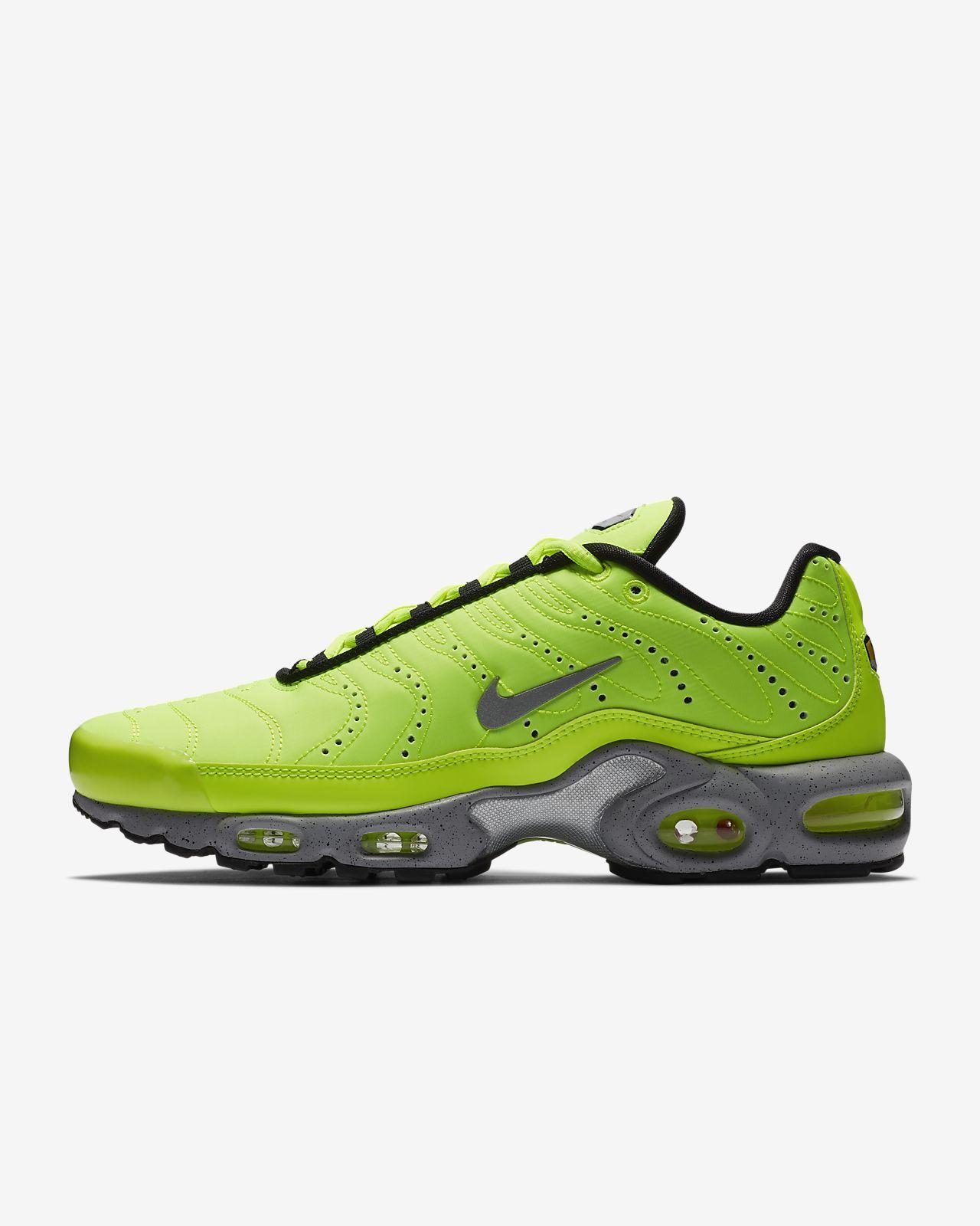 separation shoes 93f45 6140e ... Nike Air Max Plus Premium-sko til mænd