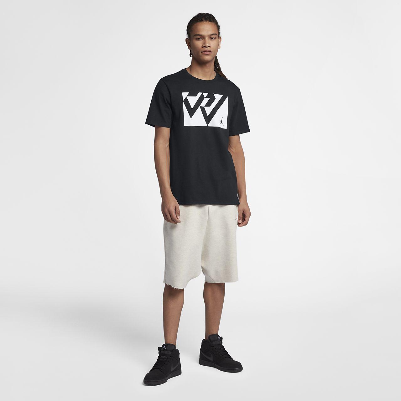 9629896c6febdd Jordan RW Men s T-Shirt. Nike.com