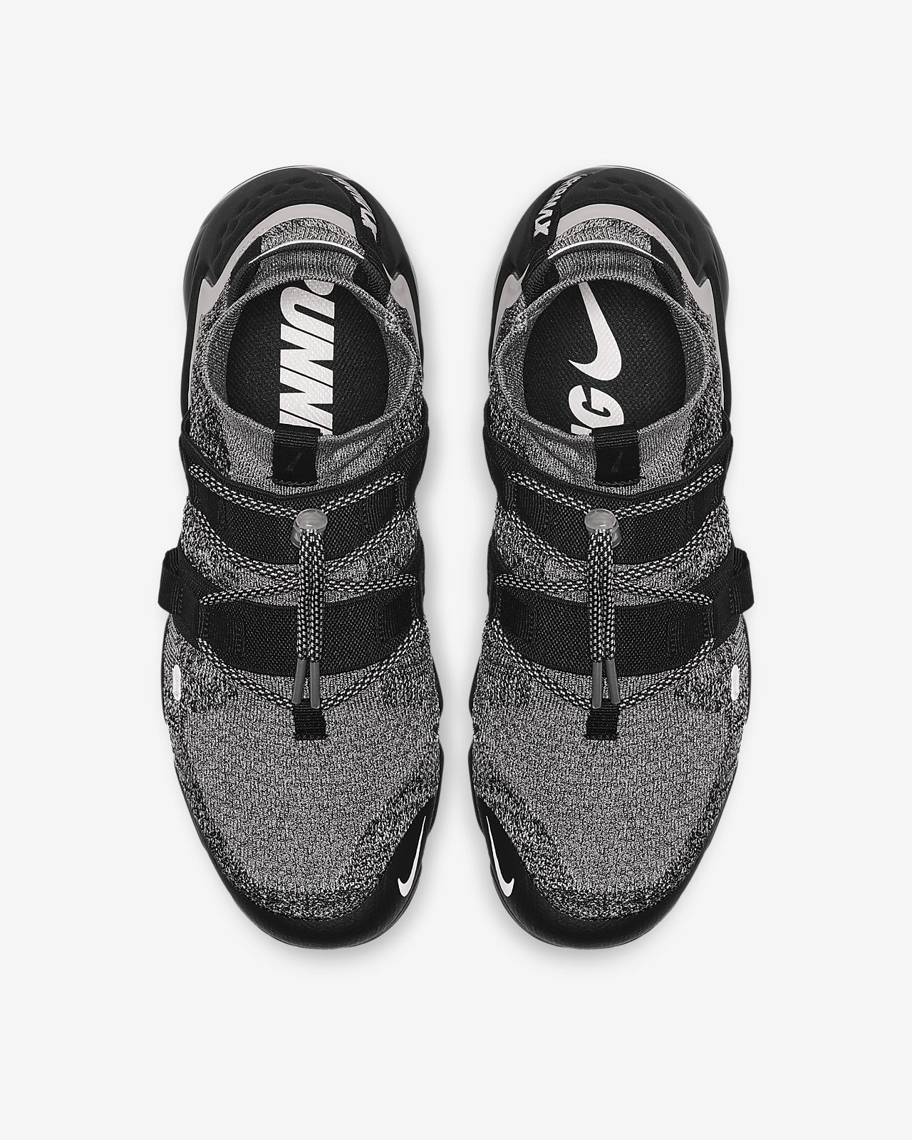 new concept 95012 3841d ... Nike Air VaporMax Flyknit Utility Shoe