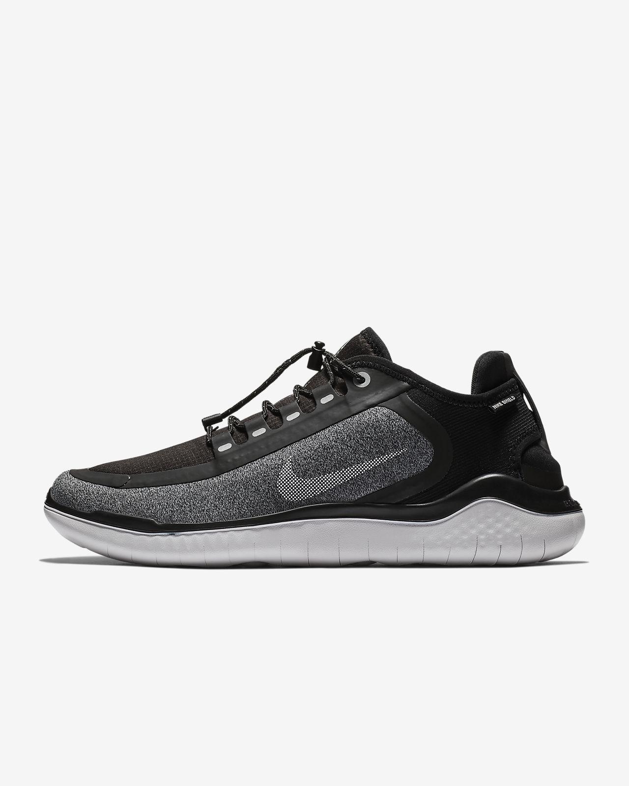 71c0834cbc175 Nike Free RN 2018 Shield Water-Repellent Men s Running Shoe. Nike.com NZ