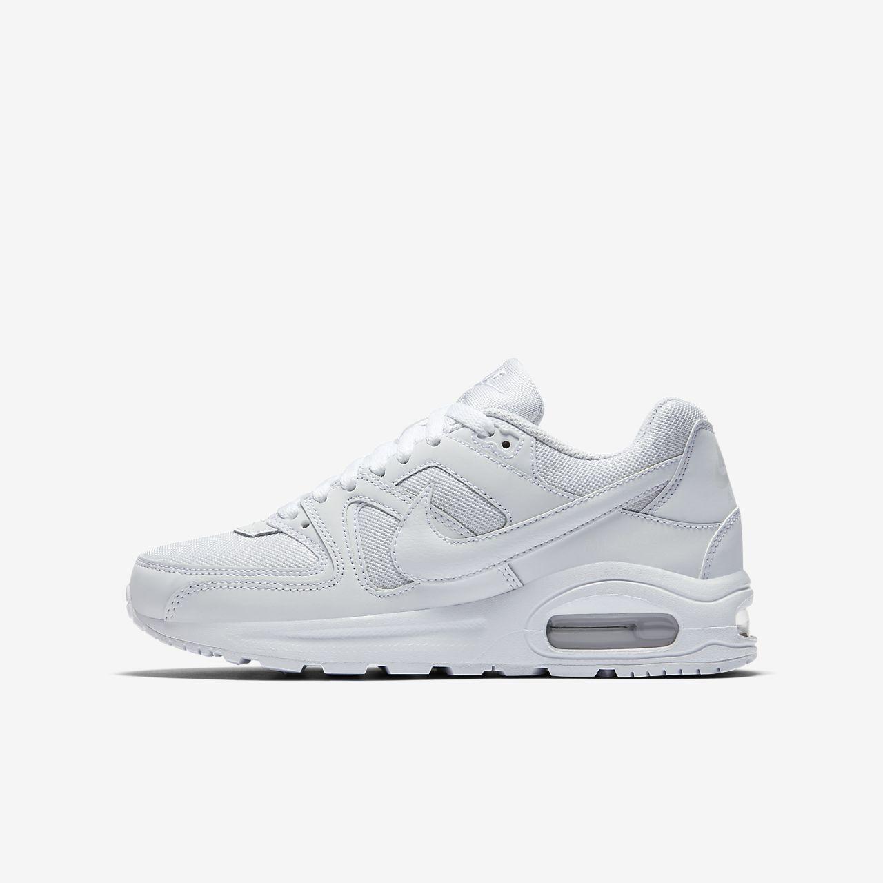 Nike Air Max Command Flex Older Kids' Shoe