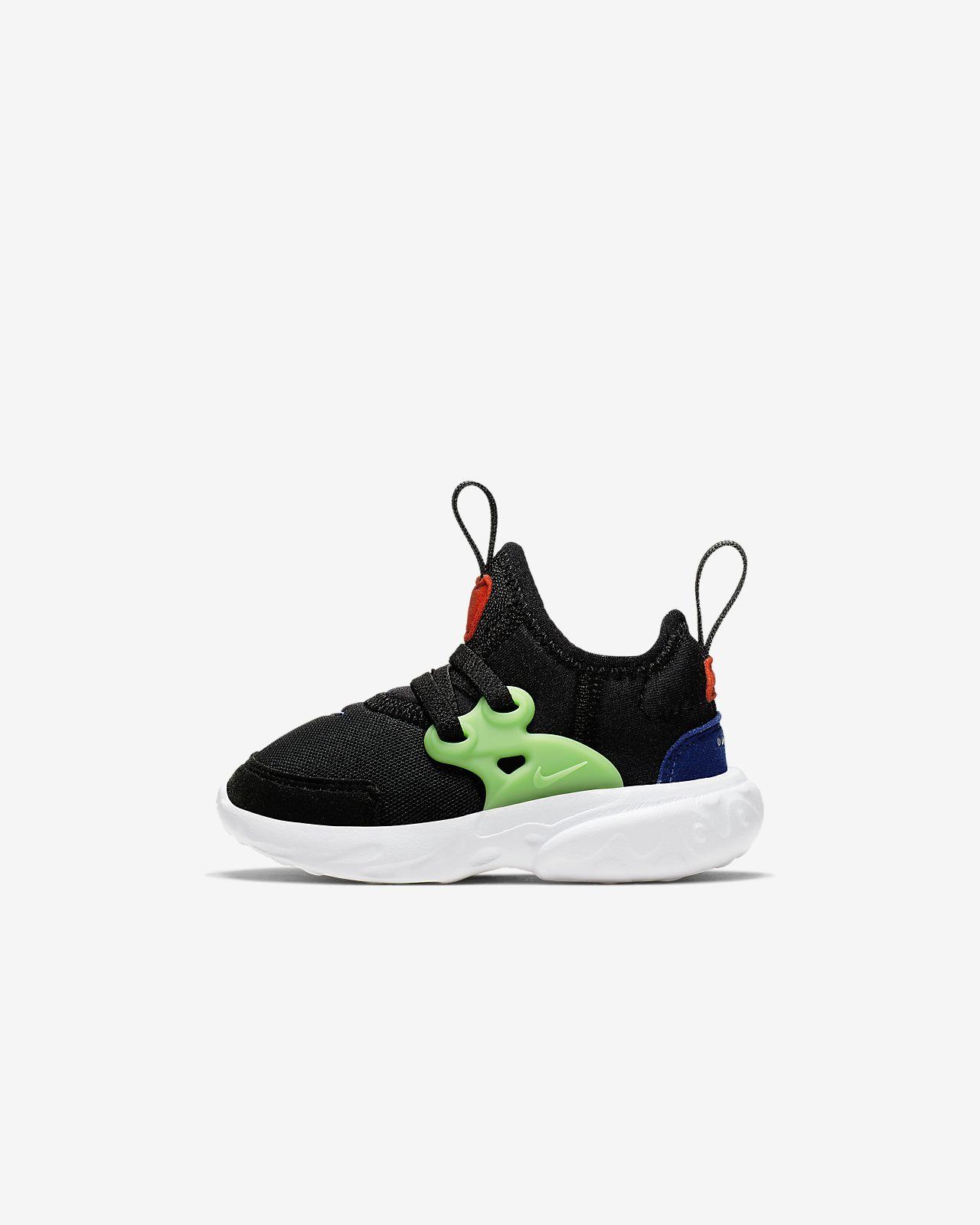 Chaussure Nike RT Presto pour Bébé et Petit enfant