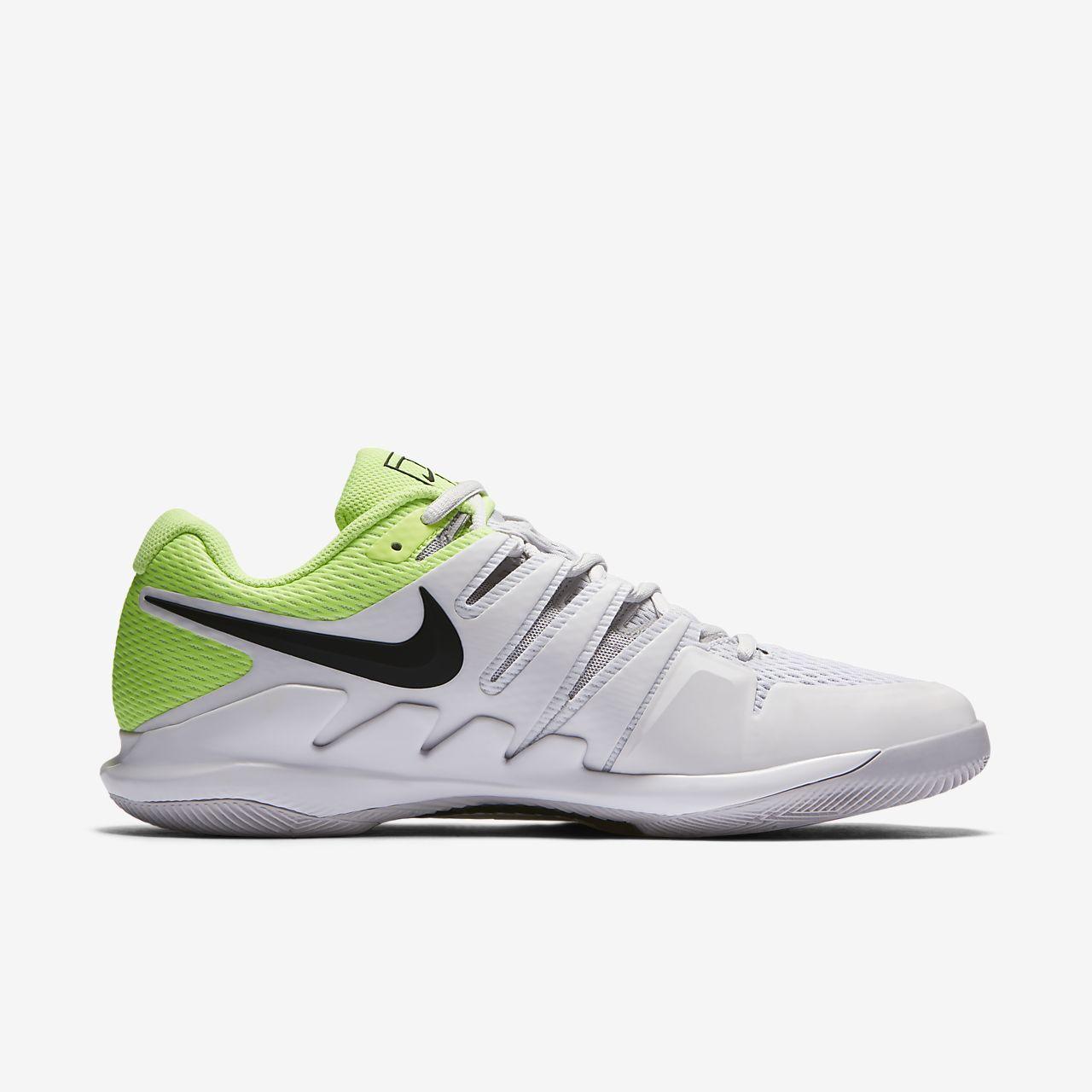 ... Nike Air Zoom Vapor X Men\u0027s Tennis Shoe