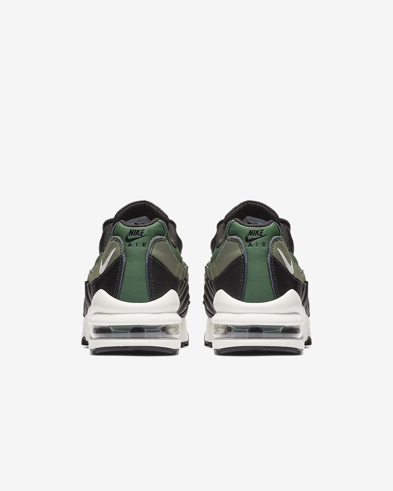 online retailer f6ece a198f ... Nike Air Max 95 Big Kids  Shoe