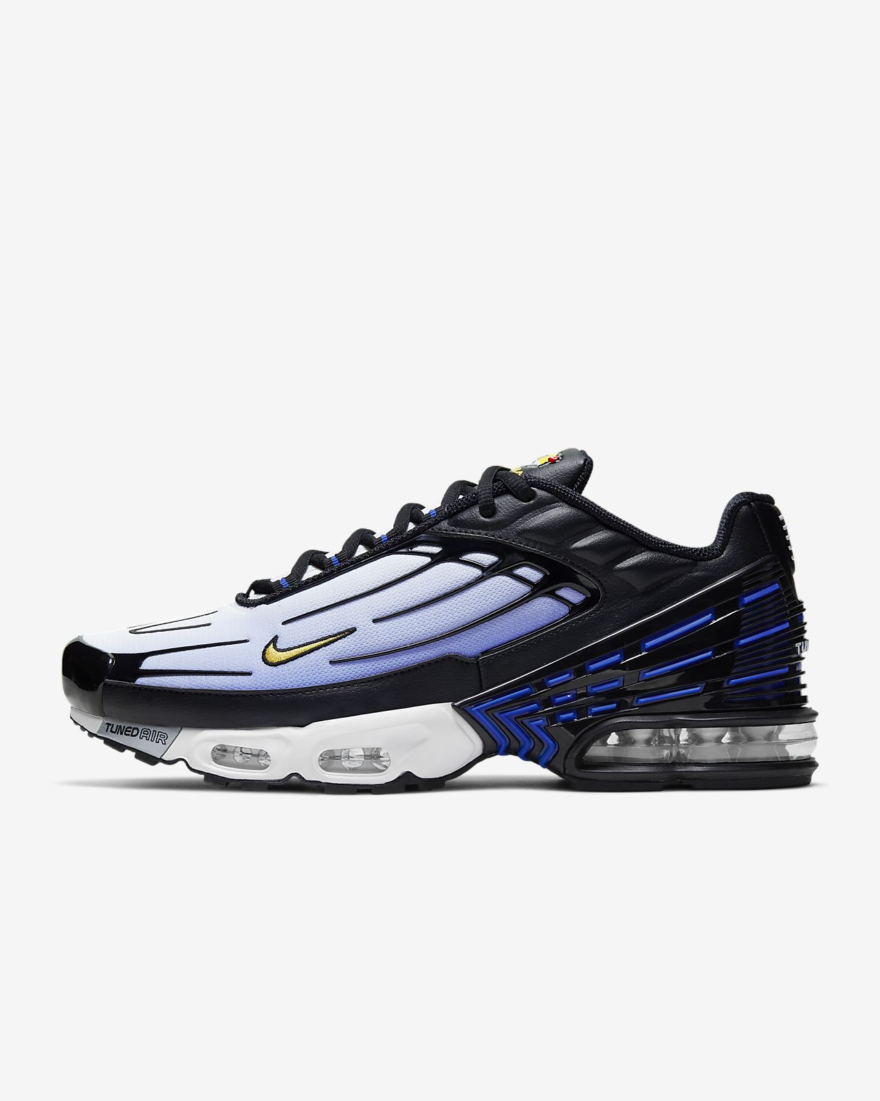 Nike Herrenschuh Iii Air Plus Max bf7Ygvy6