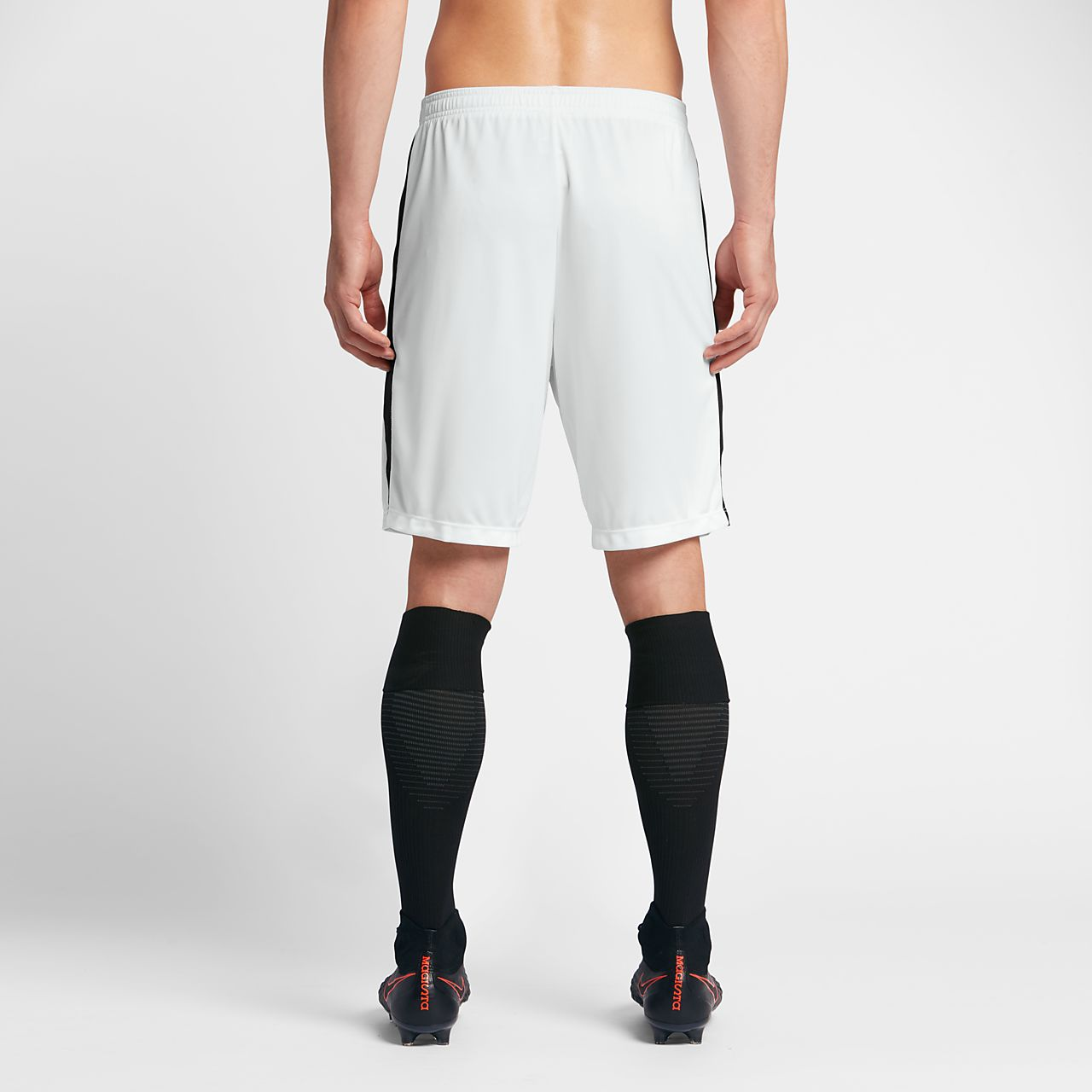 ... Nike Dri-FIT Academy Men's Soccer Shorts