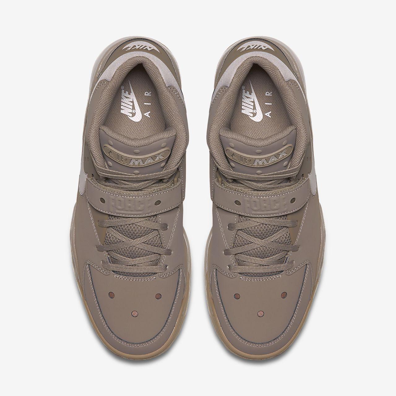... Sko Nike Air Force Max för män