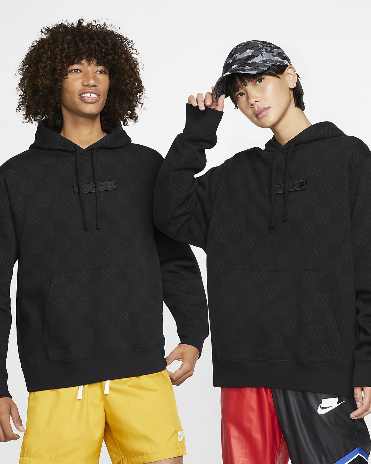 Nike Sportswear Fleece-Hoodie