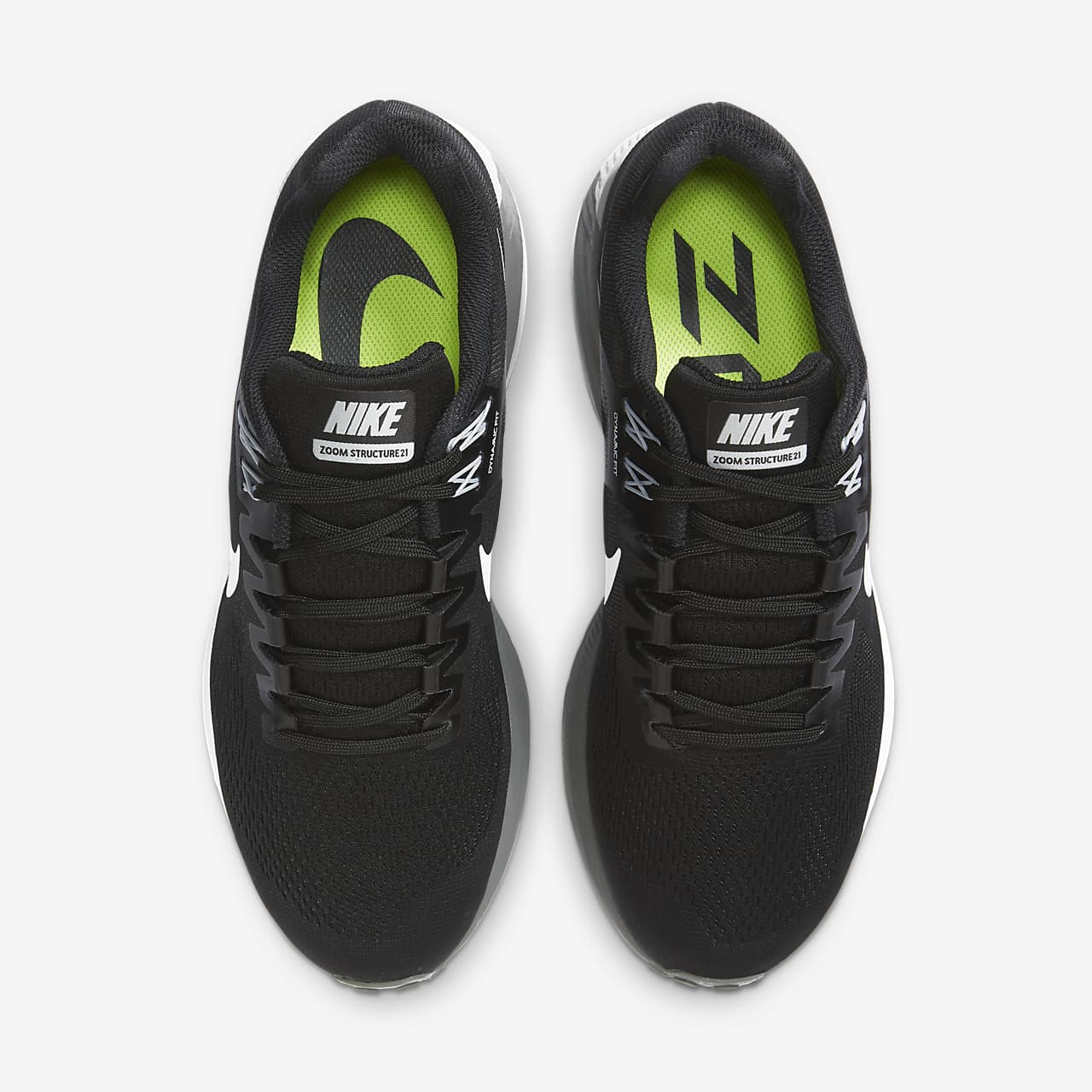 03e301c87e56 Nike Air Zoom Structure 21 Men s Running Shoe. Nike.com