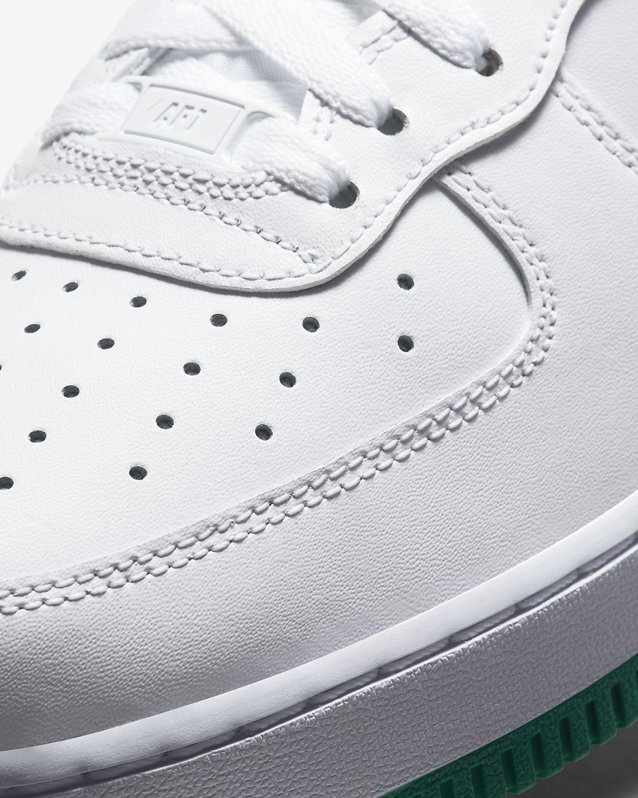 Nike Air Force 1 High Neptune Green CD0910 101 Release Info