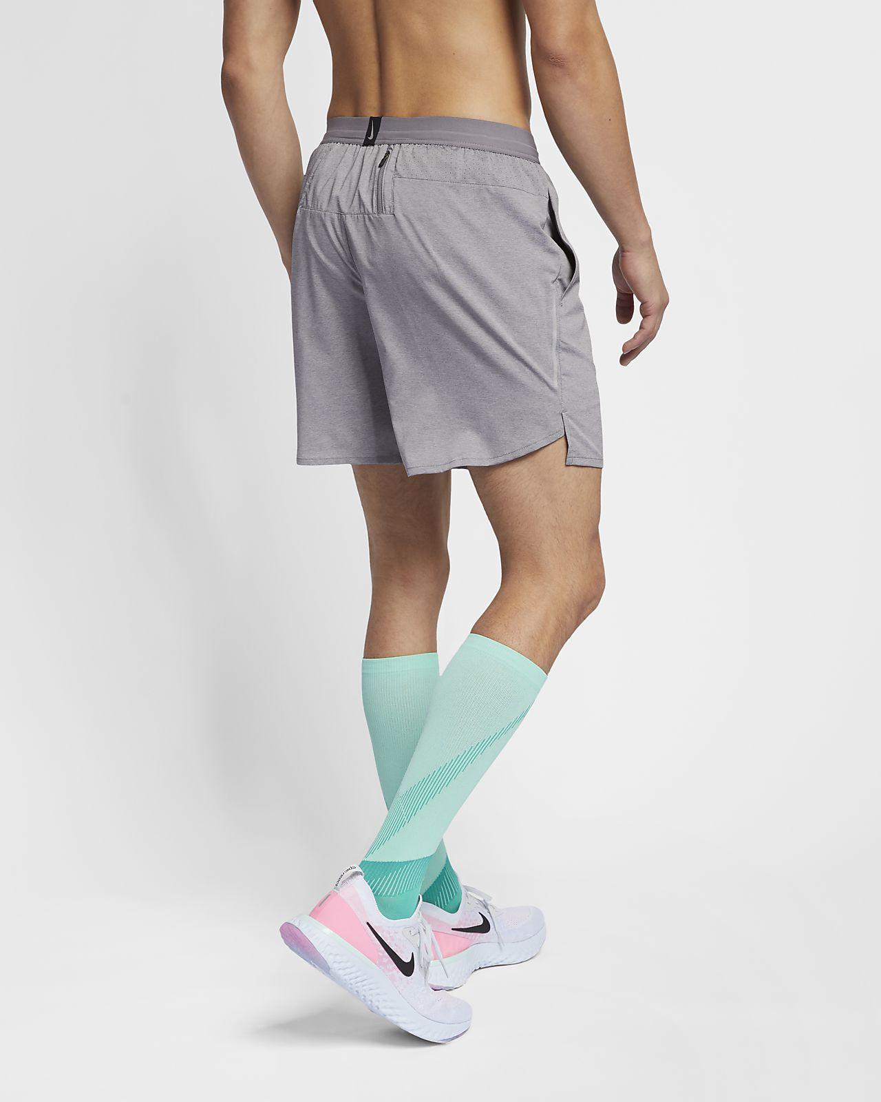 Nike Flex Stride Herren Laufshorts (ca. 18 cm)