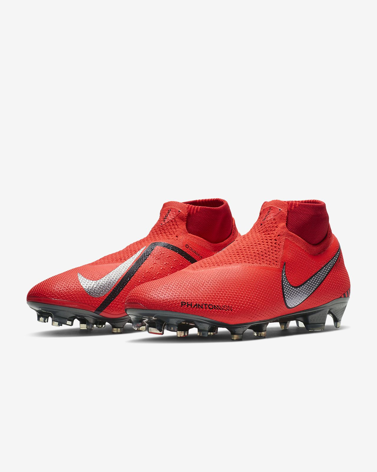 online store 7e51a f192d ... Nike PhantomVSN Elite Dynamic Fit Game Over FG Firm-Ground Football Boot