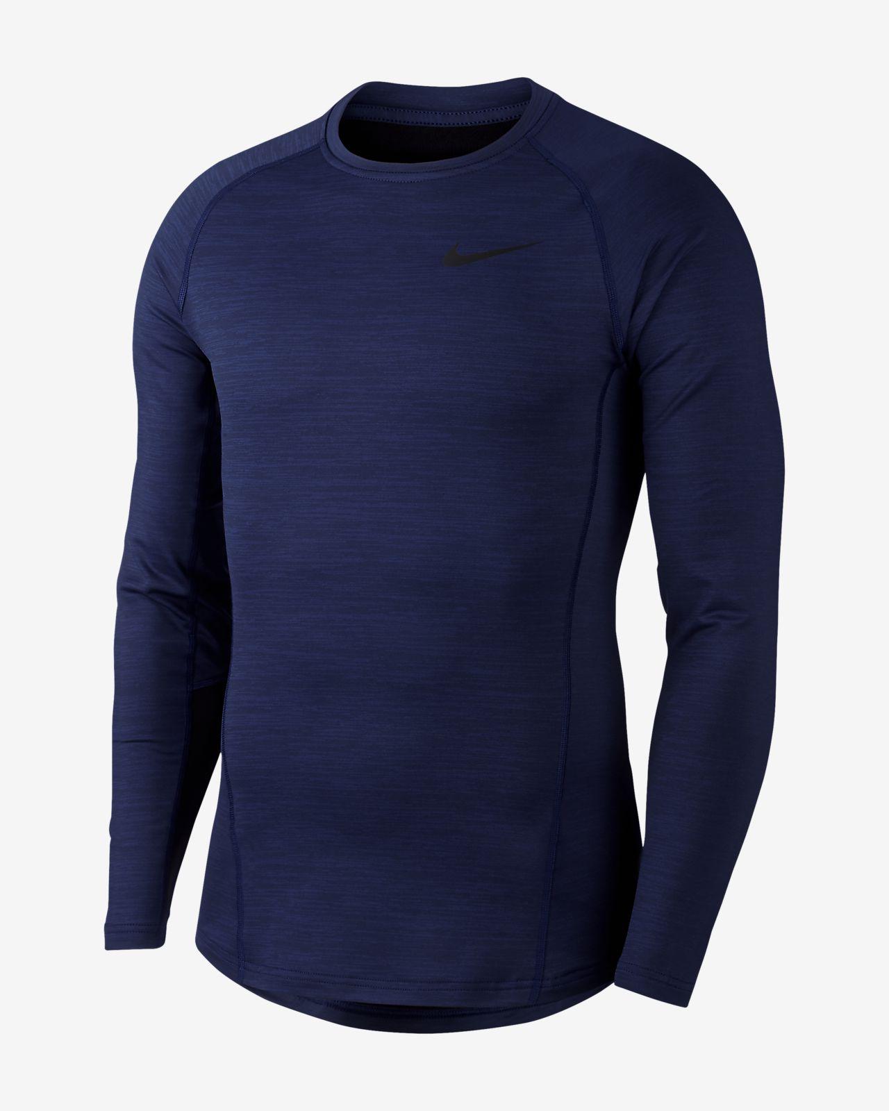 Nike Therma-overdel til mænd