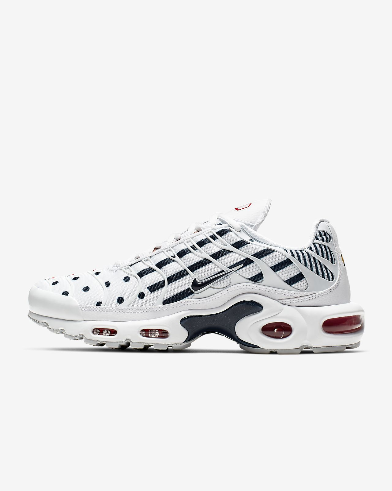 f2086fc2be Nike Air Max Plus TN Unité Totale Women's Shoe. Nike.com GB