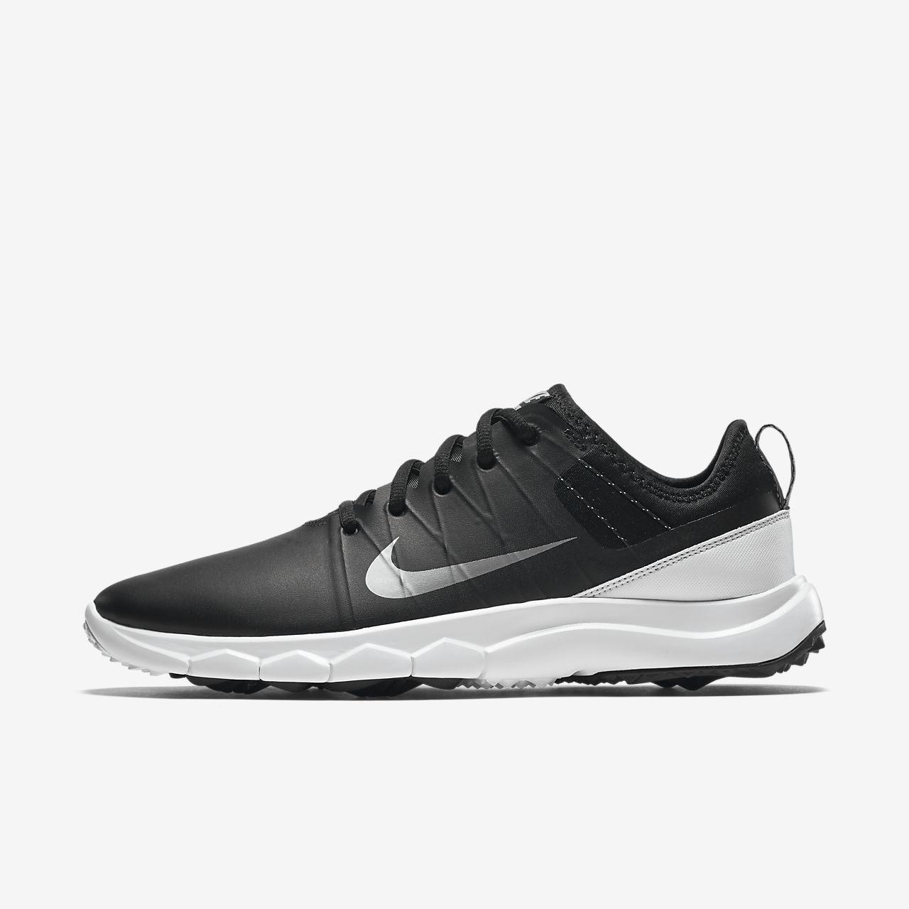 reputable site 7c2ea c448f Chaussure de golf Nike FI Impact 2 pour Femme