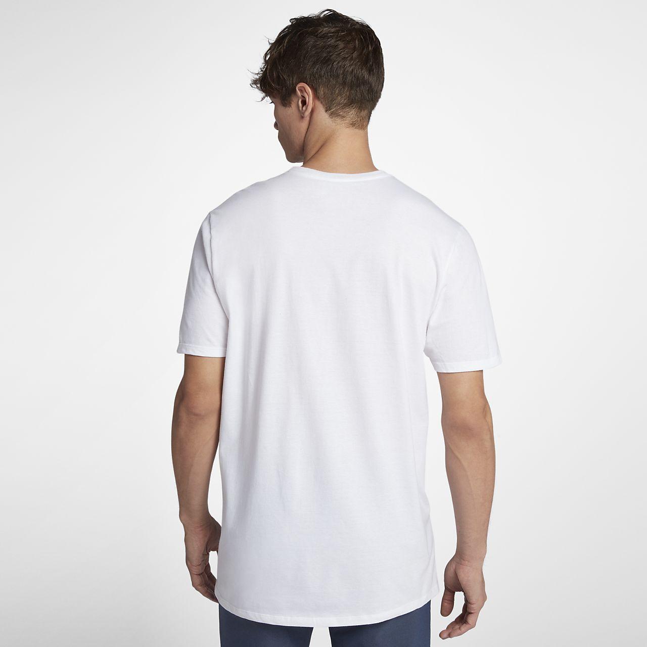 Hurley Premium Breaking Sets Men s T-Shirt. Nike.com 06dc3e787a