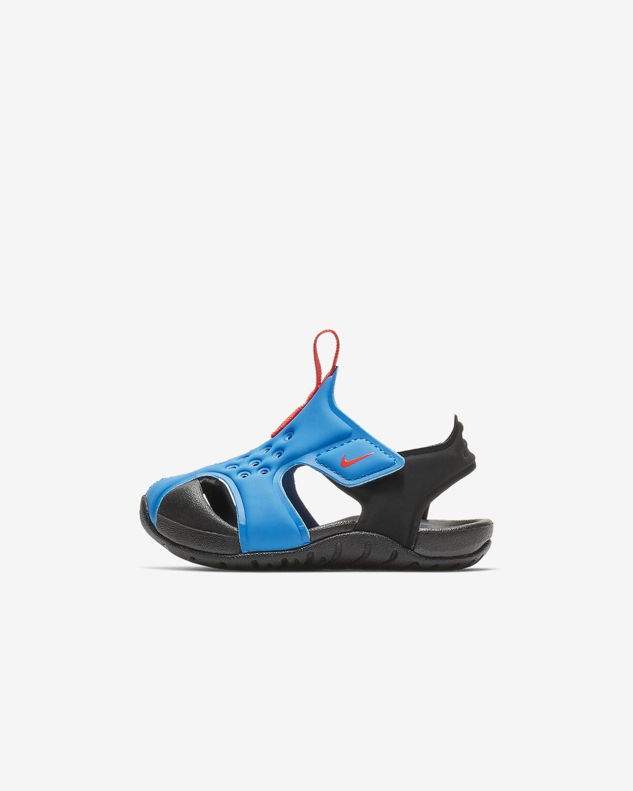 Pkn0wo 2 Piccolich Protect Nike Neonatibimbi Sunray Sandalo PnN8X0wOk