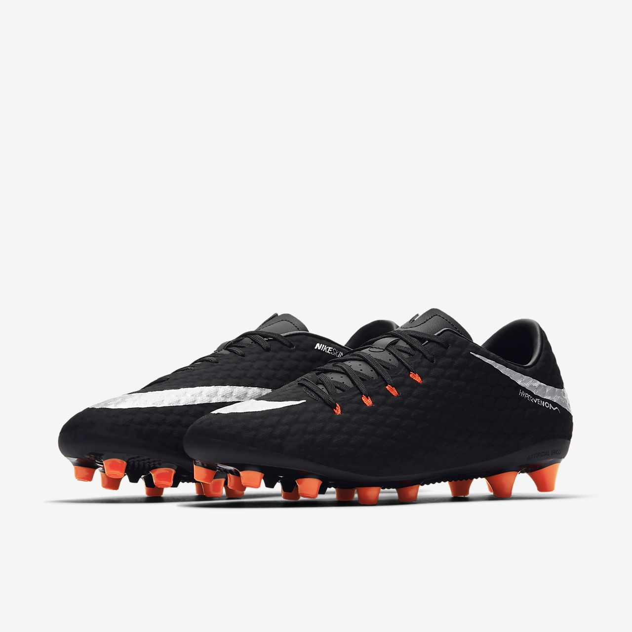 nike hypervenom phelon 3 ag pro artificial grass football boot my. Black Bedroom Furniture Sets. Home Design Ideas