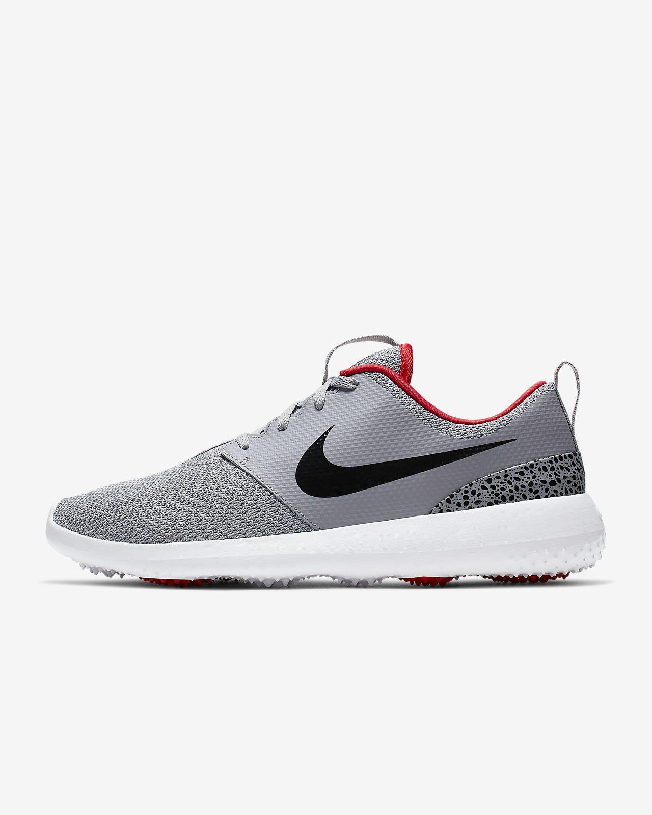 best website af65d 6f7bc ... Chaussure de golf Nike Roshe G pour Homme