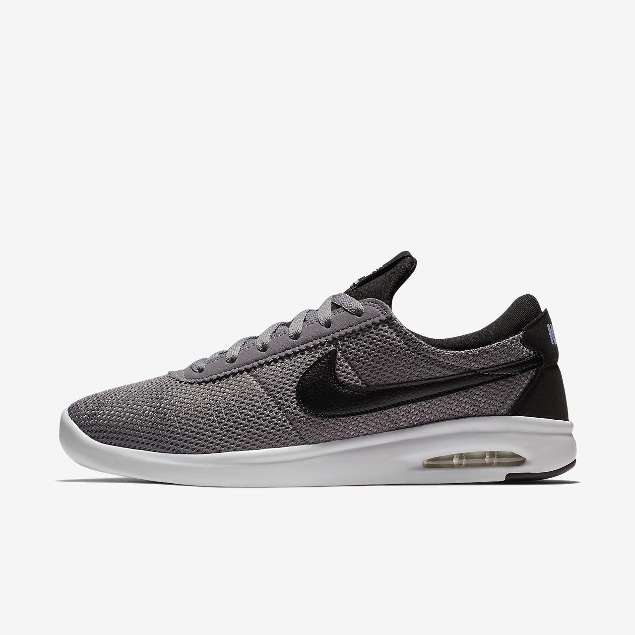nike sb air max bruin vapor men s skateboarding shoe nike com